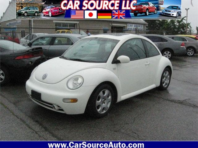 2002 volkswagen new beetle gls for sale in grove city ohio classified. Black Bedroom Furniture Sets. Home Design Ideas