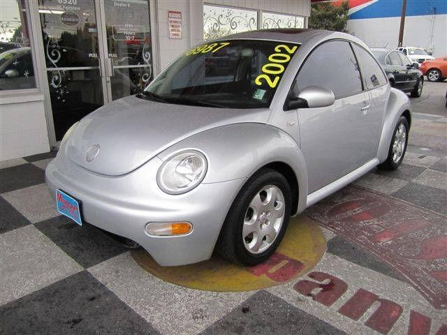 2002 volkswagen new beetle gls for sale in boise idaho classified. Black Bedroom Furniture Sets. Home Design Ideas