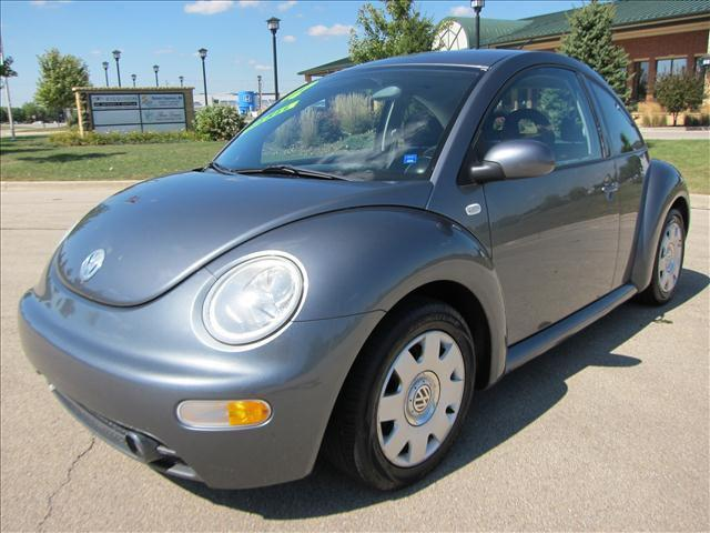 2002 volkswagen new beetle gls tdi for sale in sycamore illinois classified. Black Bedroom Furniture Sets. Home Design Ideas