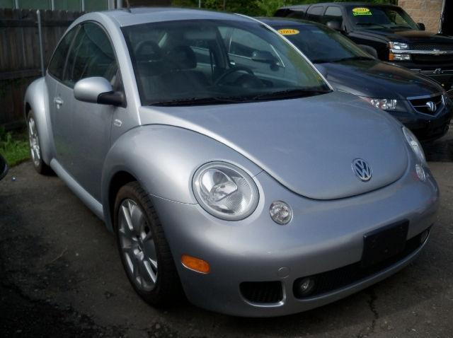 2002 volkswagen new beetle turbo s for sale in binghamton new york classified. Black Bedroom Furniture Sets. Home Design Ideas