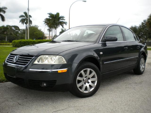 2002 Volkswagen Passat Gls 1 8t For Sale In Fort