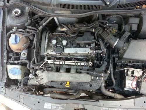 2002 Vw Jetta 1 8l Turbo Engine For Sale In Miami  Florida