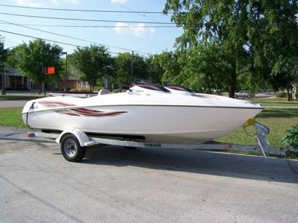 2002 yamaha ls2000 270hp jet boat 2002 boat in dallas tx for Yamaha jet boat reliability