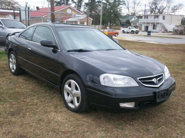2002 acura cl 3 2 type s for sale in griffin georgia. Black Bedroom Furniture Sets. Home Design Ideas