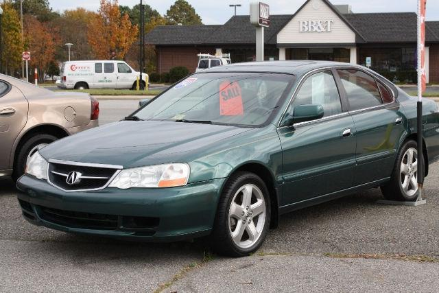 2002 acura tl 3 2 type s for sale in smithfield virginia classified. Black Bedroom Furniture Sets. Home Design Ideas