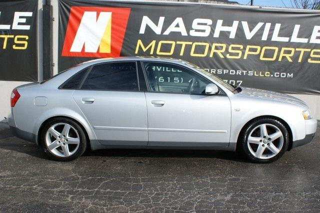 2002 Audi A4 1 8T Engine submited images | Pic2Fly