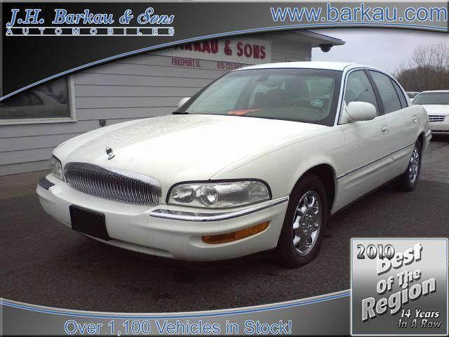 2002 buick park avenue for sale in cedarville illinois classified. Cars Review. Best American Auto & Cars Review
