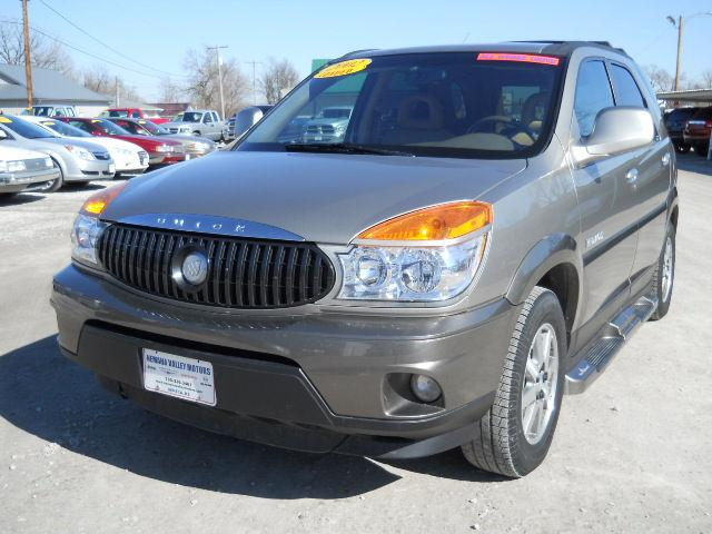 2002 buick rendezvous for sale used 2002 buick html. Black Bedroom Furniture Sets. Home Design Ideas