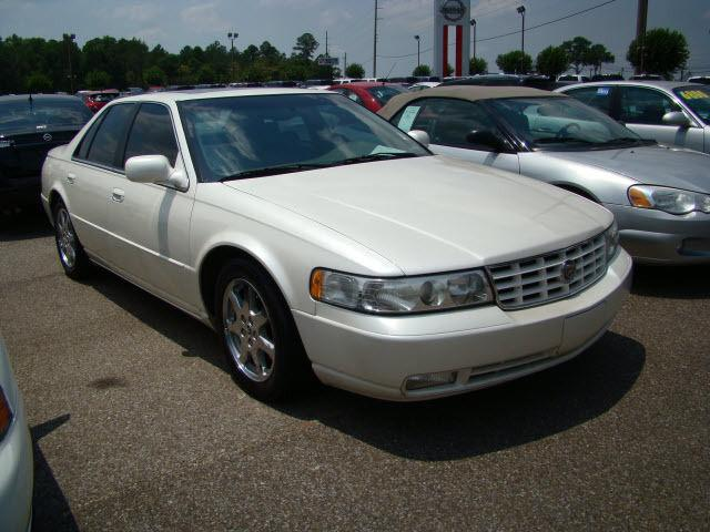2002 cadillac seville sts for sale in dothan alabama. Cars Review. Best American Auto & Cars Review