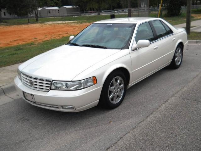 cadillac seville sts 2002 sale. Cars Review. Best American Auto & Cars Review
