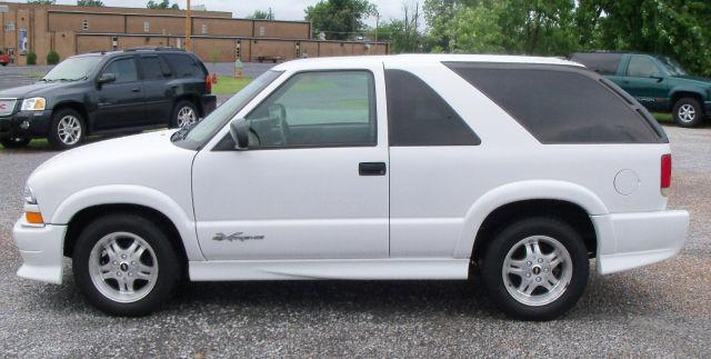 2002 chevrolet blazer xtreme for sale in paducah kentucky for Seay motors paducah ky