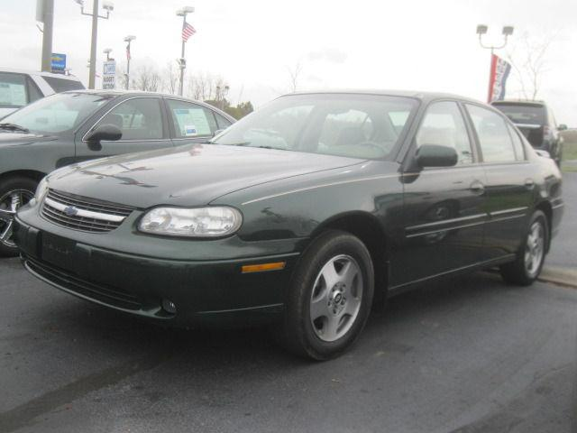2002 chevrolet malibu ls for sale in howell michigan classified. Black Bedroom Furniture Sets. Home Design Ideas