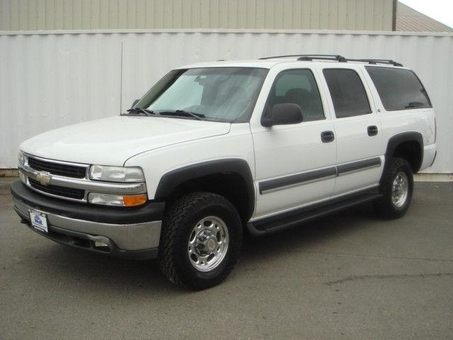 2002 chevrolet suburban 1500 ls for sale in silverthorne colorado classified. Black Bedroom Furniture Sets. Home Design Ideas