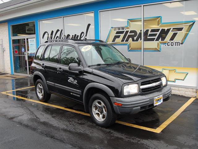 2002 Chevy Tracker Zr2 Chevy Tracker 4x4 2 Door For Sale | Autos Post