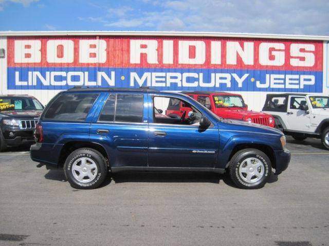 Bob Ridings In Decatur Ford Lincoln Suzuki