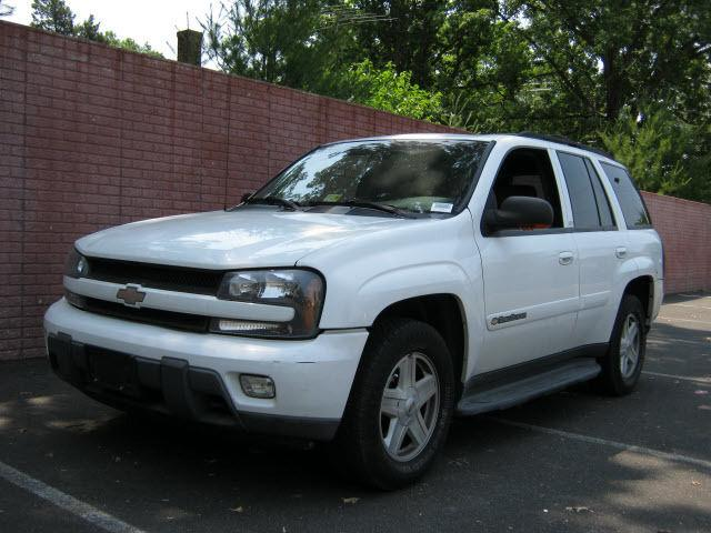 2002 chevrolet trailblazer ltz for sale in fredericksburg virginia. Cars Review. Best American Auto & Cars Review
