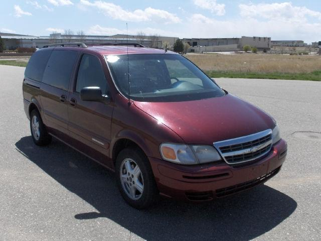2002 chevrolet venture for sale in berthoud colorado for 2002 chevy venture window switch
