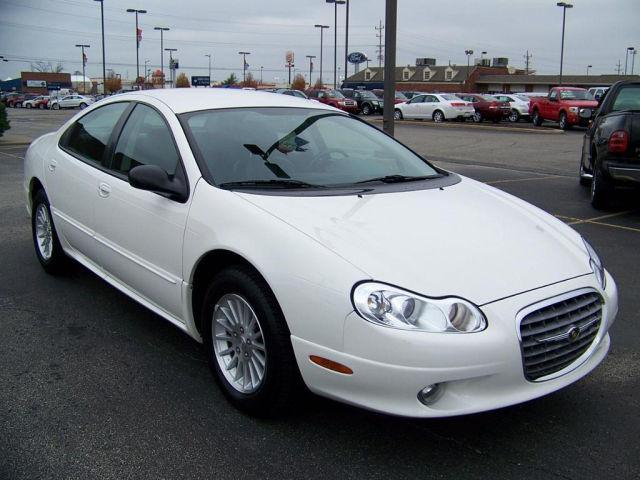 2002 Chrysler Concorde LXi for Sale in Clarksville, Indiana Classified ...
