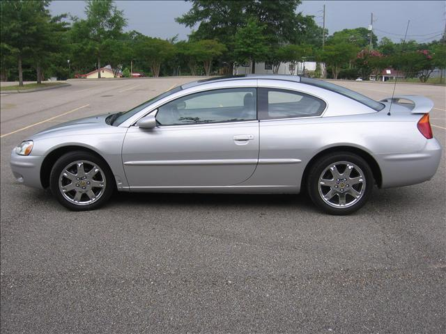 2002 chrysler sebring lxi for sale in greenville alabama for Heath motors greenville nc