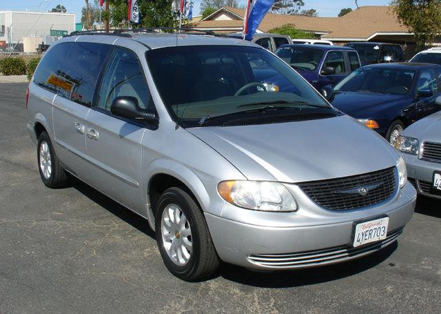 2002 chrysler town country ex for sale in escondido california. Cars Review. Best American Auto & Cars Review
