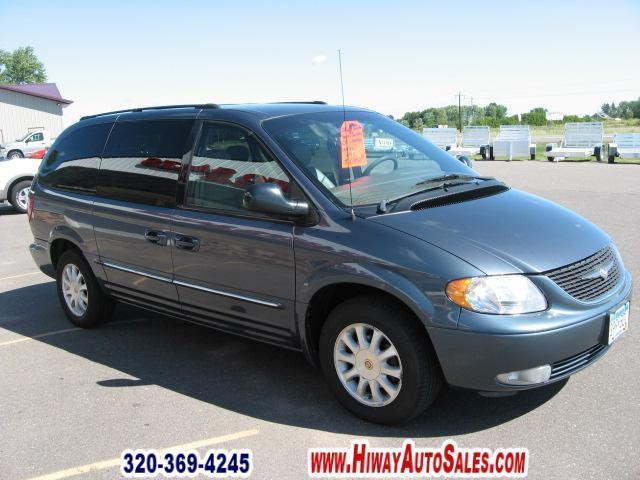 2002 chrysler town country lxi for sale in pease minnesota. Cars Review. Best American Auto & Cars Review