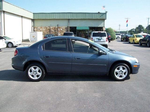 2002 Dodge Neon Se For Sale In Arab Alabama Classified