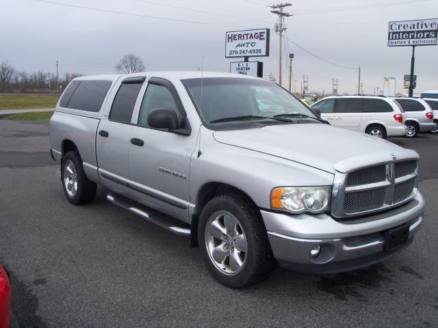 2002 dodge ram 1500 for sale in mayfield kentucky classified. Black Bedroom Furniture Sets. Home Design Ideas