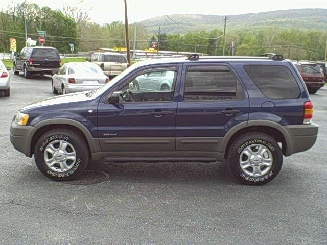 2002 ford escape xlt for sale in thurmont maryland classified. Black Bedroom Furniture Sets. Home Design Ideas