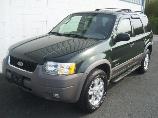 2002 ford escape xlt for sale in madison virginia classified. Black Bedroom Furniture Sets. Home Design Ideas