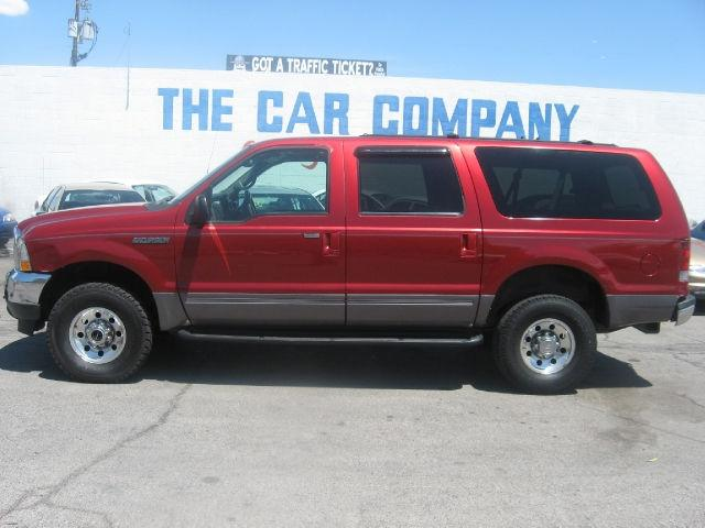 2002 ford excursion xlt for sale in las vegas nevada classified. Cars Review. Best American Auto & Cars Review