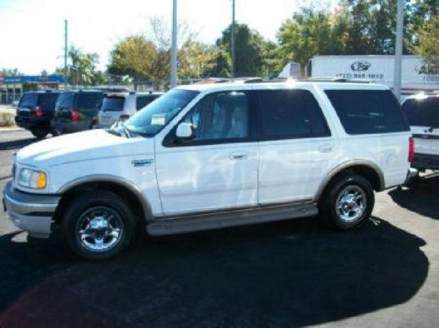 2002 ford expedition eddie bauer for sale in holiday. Black Bedroom Furniture Sets. Home Design Ideas