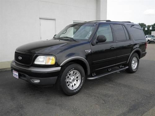 2002 ford expedition suv xlt for sale in barretville tennessee classified. Black Bedroom Furniture Sets. Home Design Ideas