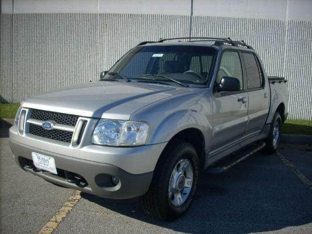 2002 ford explorer sport trac for sale in ames iowa classified. Cars Review. Best American Auto & Cars Review
