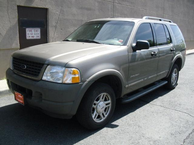 2002 ford explorer xlt for sale in teterboro new jersey