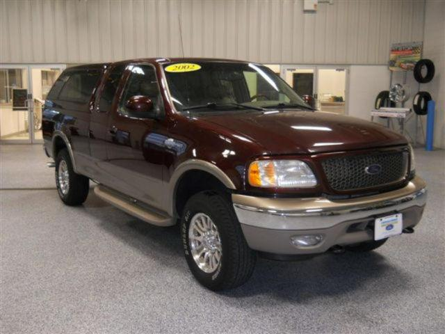 2002 ford f150 king ranch for sale in middleton wisconsin classified. Cars Review. Best American Auto & Cars Review