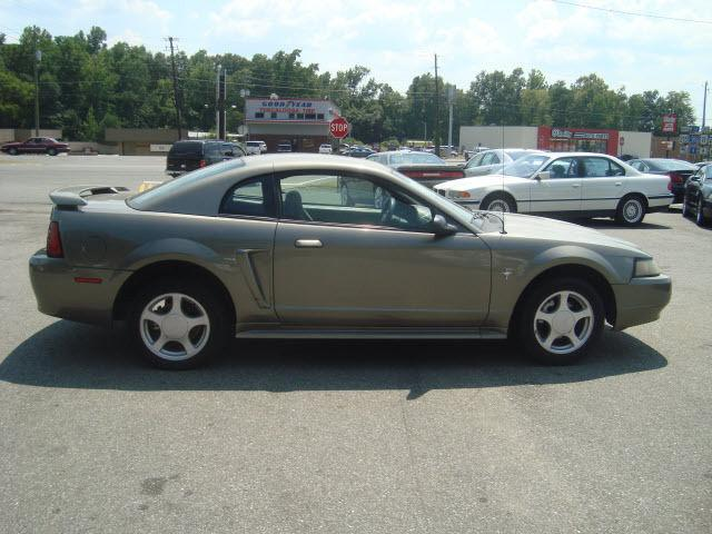 2002 ford mustang for sale in tuscaloosa alabama classified. Black Bedroom Furniture Sets. Home Design Ideas