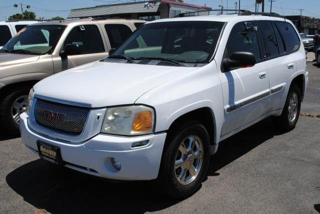 2002 gmc envoy for sale in turlock california classified. Black Bedroom Furniture Sets. Home Design Ideas