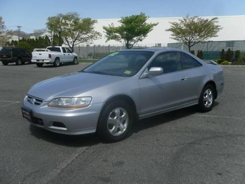 2002 honda accord coupe ex coupe for sale in saddle brook for 2002 honda accord ex coupe