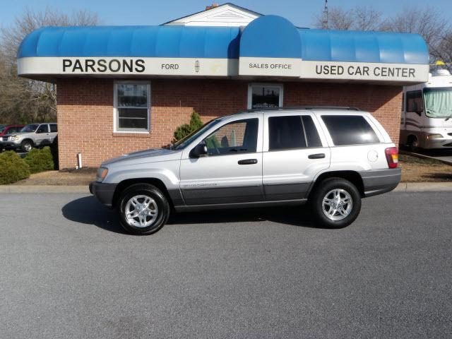 2002 jeep grand cherokee laredo for sale in martinsburg west virginia. Cars Review. Best American Auto & Cars Review