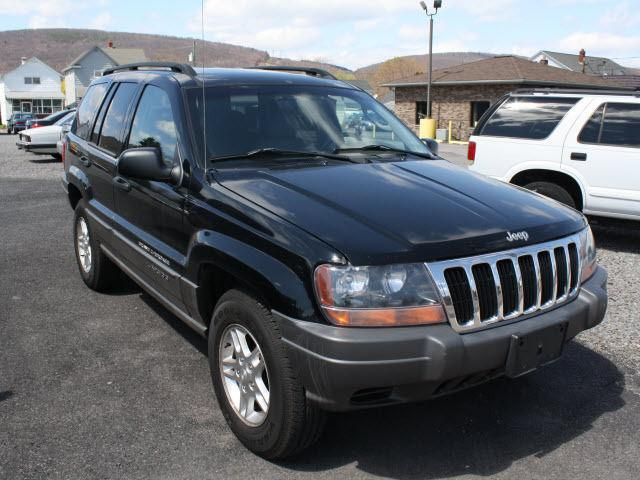 2002 jeep grand cherokee laredo for sale in wyoming pennsylvania classified. Black Bedroom Furniture Sets. Home Design Ideas