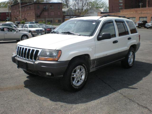 2002 jeep grand cherokee laredo for sale in schenectady new york. Cars Review. Best American Auto & Cars Review