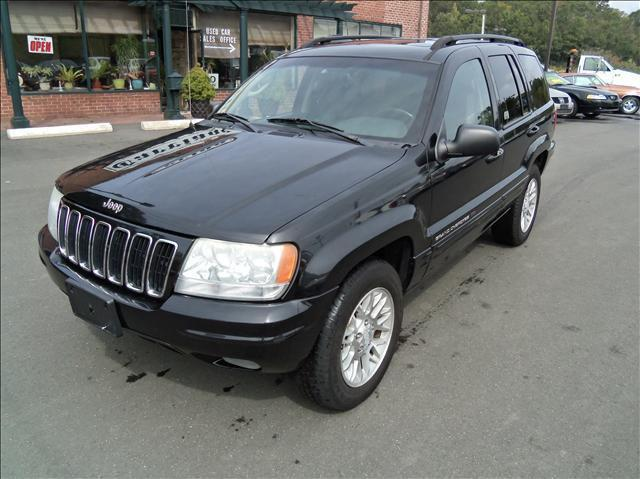 2002 jeep grand cherokee limited for sale in branford connecticut. Cars Review. Best American Auto & Cars Review