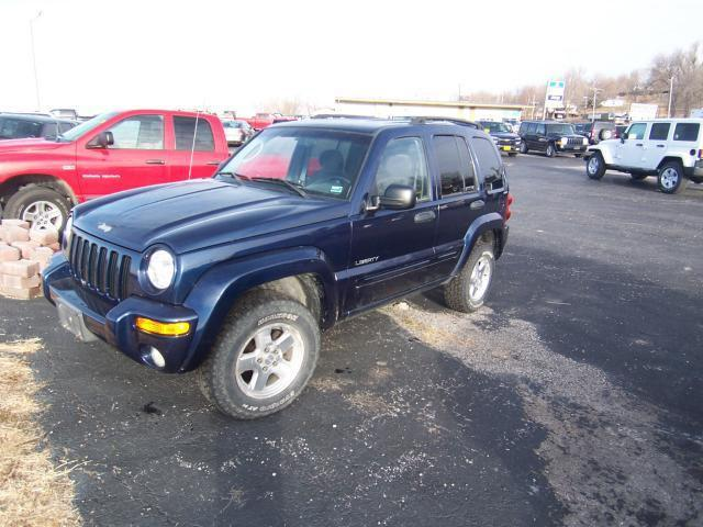 2002 Jeep Liberty For Sale In Pa