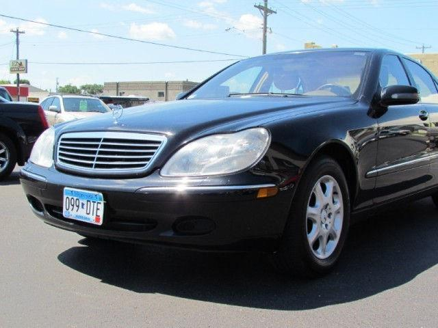 2002 mercedes benz s class s430 for sale in saint cloud for 2002 mercedes benz s430