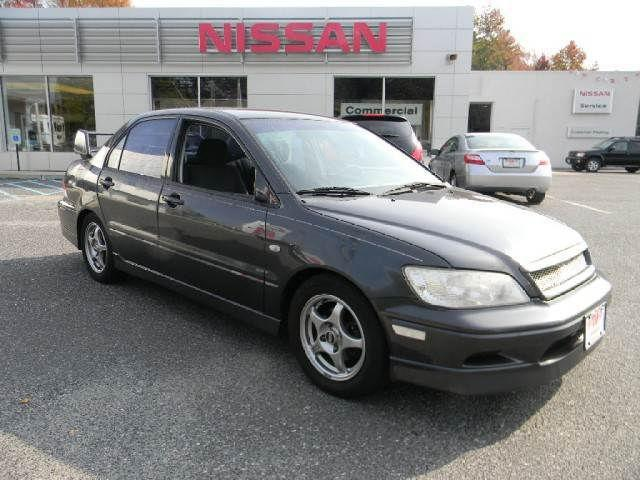 2002 mitsubishi lancer oz rally for sale in vineland new jersey classified. Black Bedroom Furniture Sets. Home Design Ideas