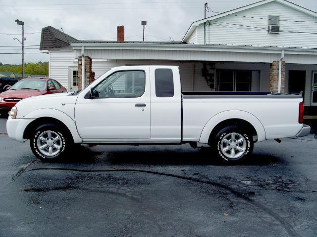 2002 nissan frontier xe for sale in fayetteville. Black Bedroom Furniture Sets. Home Design Ideas