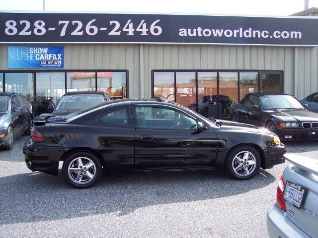 2002 Pontiac Grand Am GT for Sale in Lenoir, North Carolina Classified ...