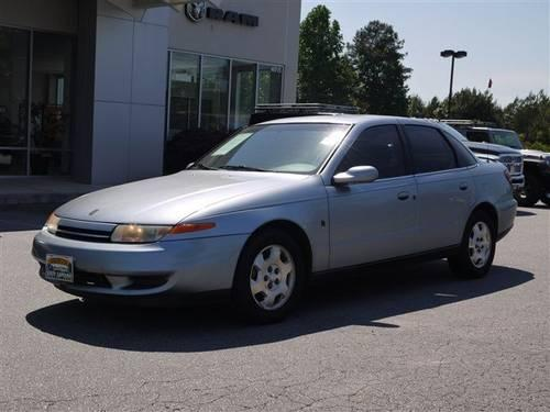 2002 saturn ls 4dr car l 300 with 6 disc sunroof for sale in anderson south carolina. Black Bedroom Furniture Sets. Home Design Ideas