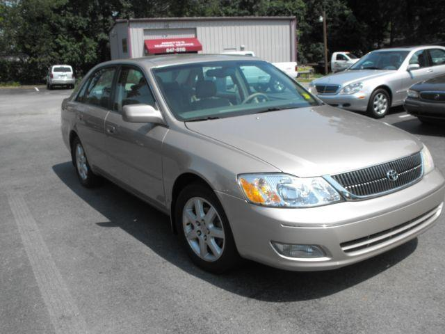 2002 toyota avalon xls for sale in bryant arkansas for Bryant motors used cars