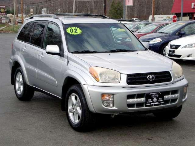 2002 toyota rav4 for sale in stanhope new jersey classified. Black Bedroom Furniture Sets. Home Design Ideas